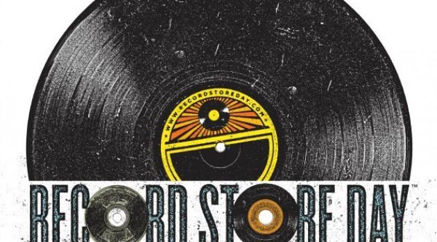 Record Store Day: Los Vinilos que vienen