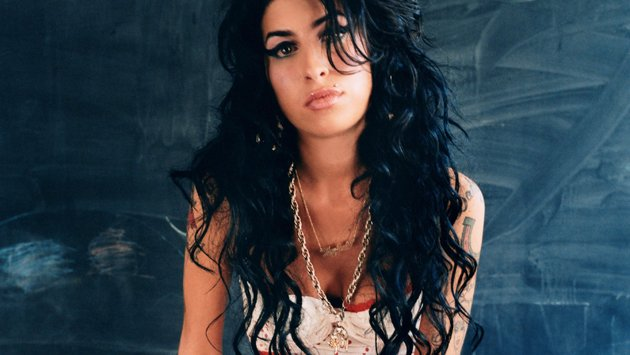 Amy Forever