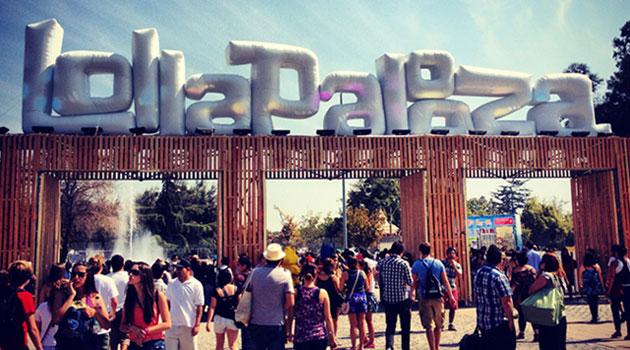 Ojo con los lados B del Lollapalooza Chile 2014 – Parte I