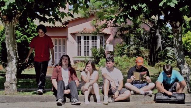 The Sorry Shop: Una banda made in casa