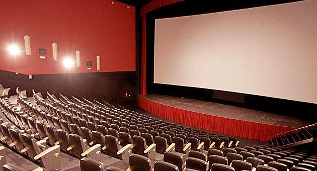 Festival Internacional Cine Providencia