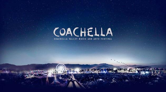 Confirmado Line Up de Coachella 2014