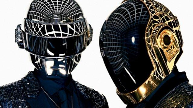 Las claves de la separación de Daft Punk