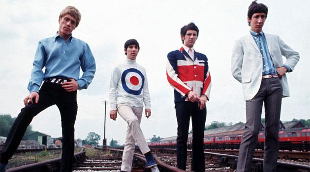 The Who podría lanzar nuevo álbum este 2014