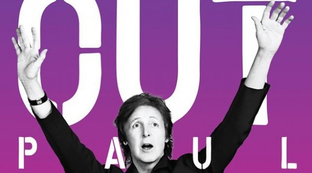 Paul McCartney vuelve a Chile este 21 Abril