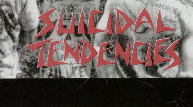 Suicidal Tendencies regresa a Chile: 23 y 24 de agosto
