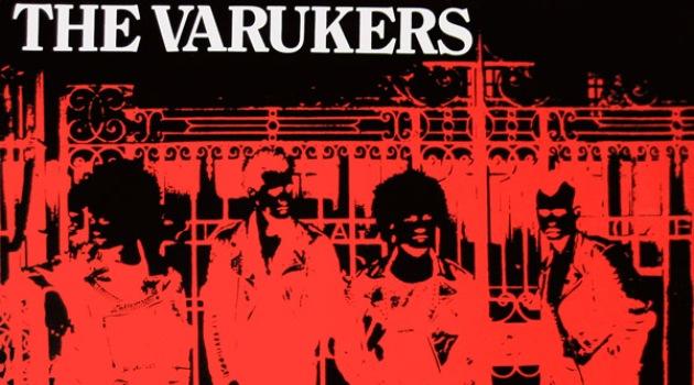 Los Clásicos del Punk The Varukers en Chile este 18 de Septiembre