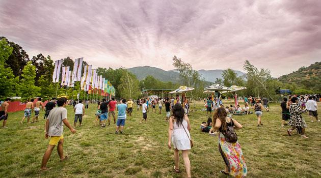 Mysteryland anuncia novedades para Camping Holy Ground