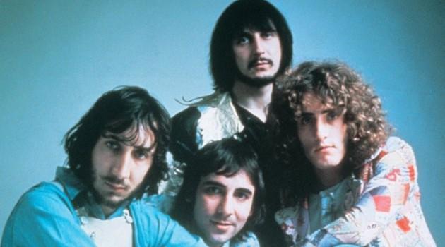 Escucha nuevo tema de The Who