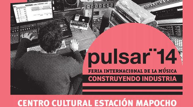 Sepa quienes estarán en Feria Pulsar 2014