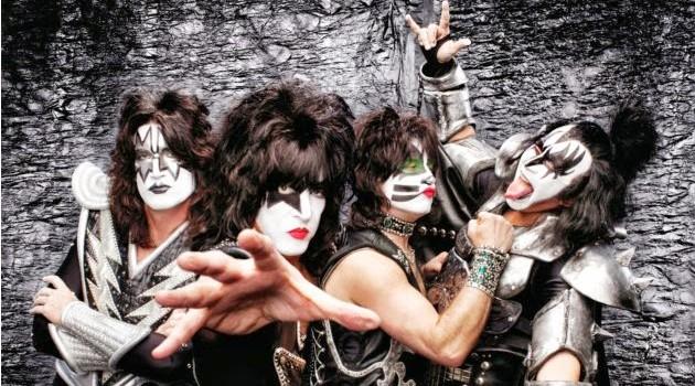 kiss-banda