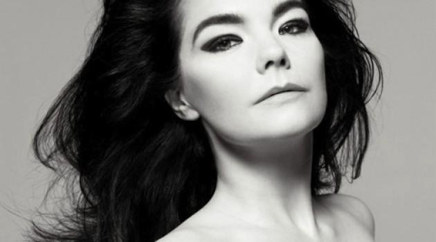 Björk lanza app de realidad virtual 'Stonemilker'