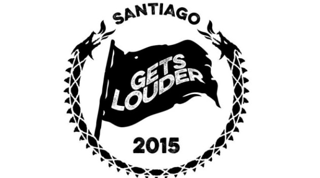 Santiago Gets Louder