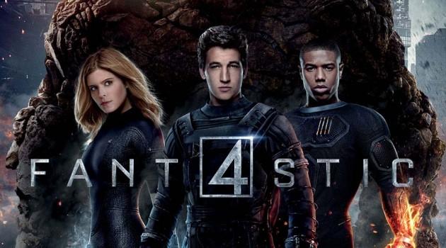 Los 4 Fantásticos y el héroe perdido