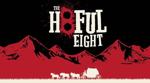 """Mira tráiler de """"The Hateful Eight"""" nueva película de Quentin Tarantino"""