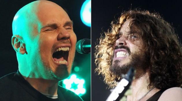 Seis Grados de Separación: De Billy Corgan a Chris Cornell