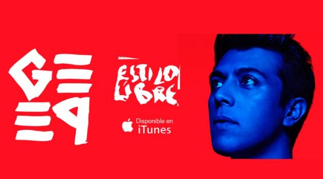 Ya está disponible el nuevo disco de Gepe: «Estilo Libre»