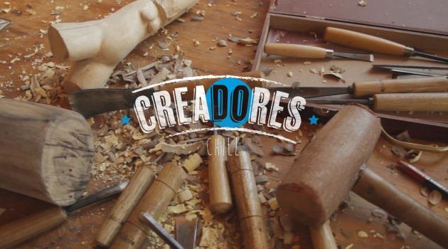 """Conoce """"Creadores"""" La plataforma de microdocumentales sobre artistas y artesanos locales"""