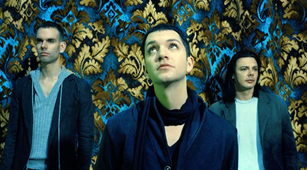 Reseña: Placebo – Unplugged