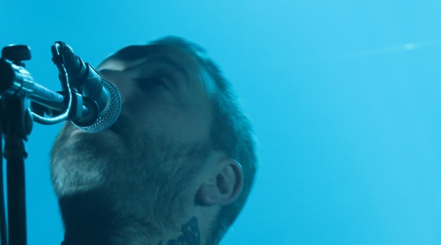 City and Colour: En el lugar indicado