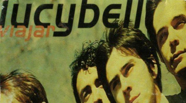 "Lucybell anuncia gira celebrando 20 años del disco ""Viajar"""