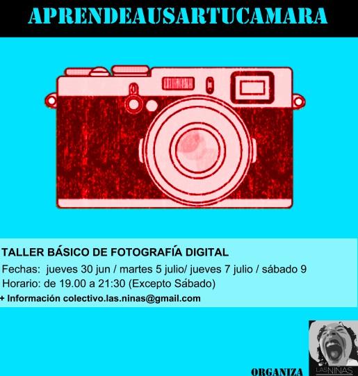 taller foto