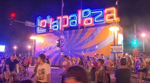 Sepa la fecha para conocer el Lineup de Lollapalooza Chile 2018