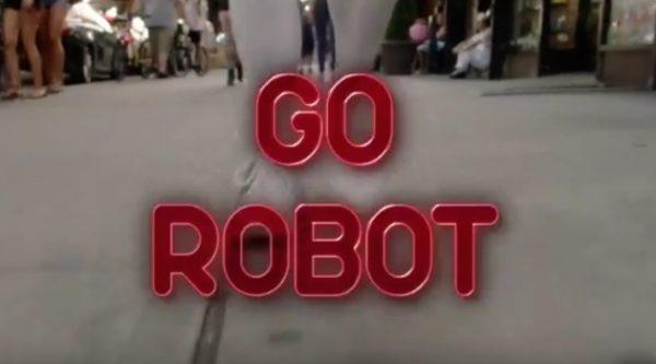 go-robot