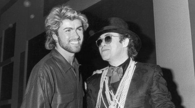 Sir Elton John se presentará en funeral de George Michael