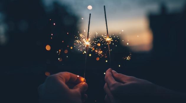 Fiestas indie para celebrar el año nuevo en Santiago