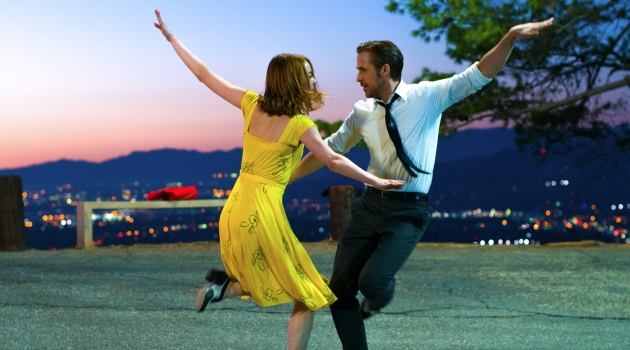 La La Land, la última joya de la época dorada de Hollywood