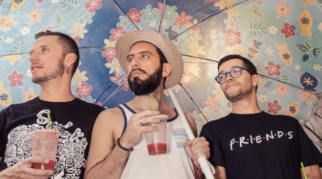 """""""Verano acústico"""": Un concierto en 3 voces de la canción pop chilena."""