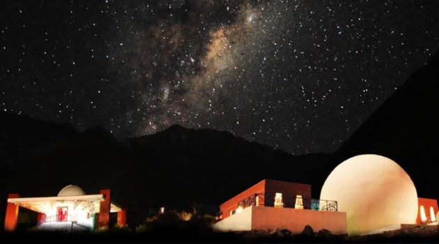 Los Jaivas darán concierto bajo las estrellas en Mamalluca