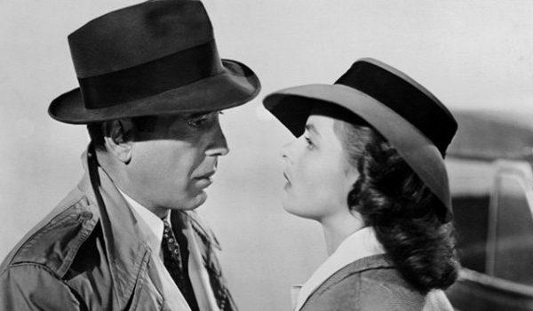 Casablanca pelicula