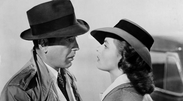 Top 5: Películas románticas clásica inolvidables para ver en pareja