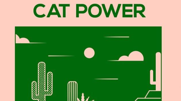 cat power amanda