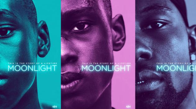 moonlight pelicula