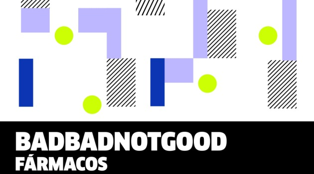 La banda BadBadNotGood agenda show para mayo en Chile