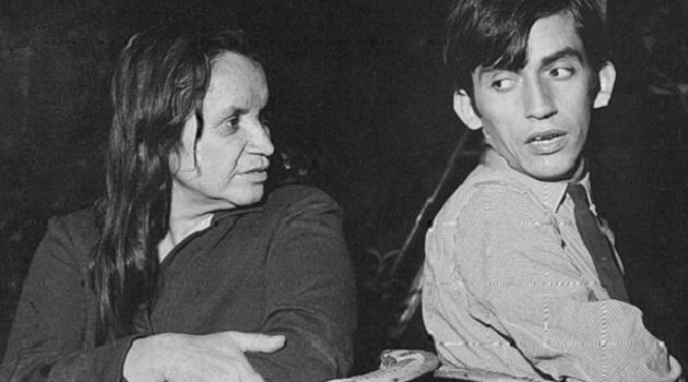 Muere Ángel, hijo de Violeta Parra en Francia