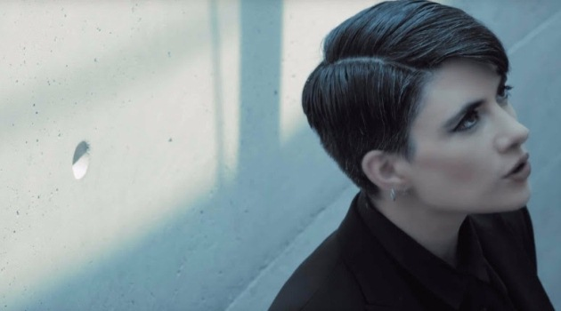 Mira «Nina» el nuevo video y single 2017 de la Entrópica