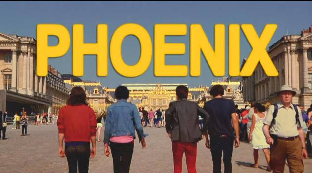 Phoenix el primer confirmado de Fauna Primavera 2017