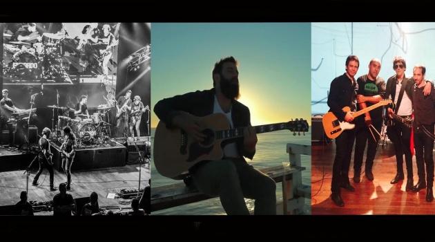El Bordo, Guasones, Pity Fernandez: Y el revival del rock Argentino