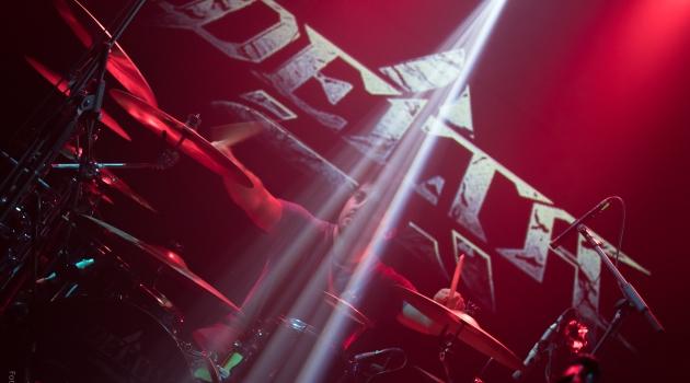 Festival gratuito La Cava Rock se realizará el 1 y 2 de septiembre