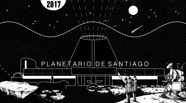 Mira todas las actividades del Festival En Órbita 2017