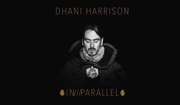 Dhani Harrison