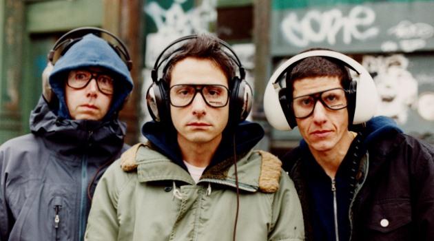 Los-Beastie-Boys