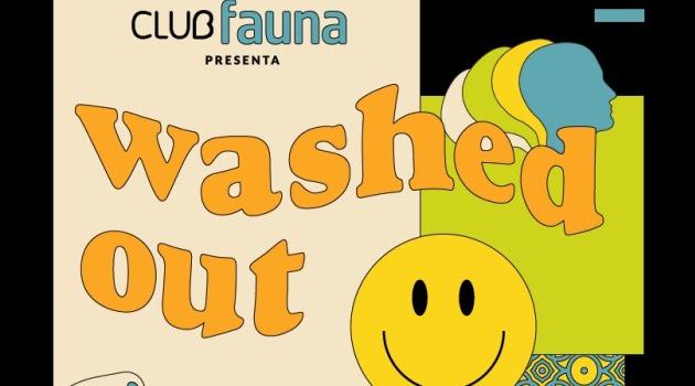 Banda Washed Out agenda show en Teatro La Cúpula