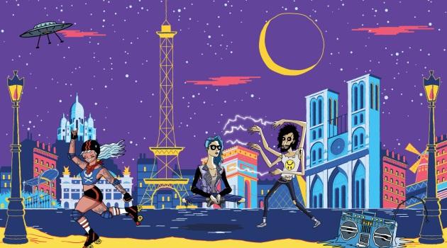 Conoce Lineup de los 3 días de Lollapalooza Chile 2018