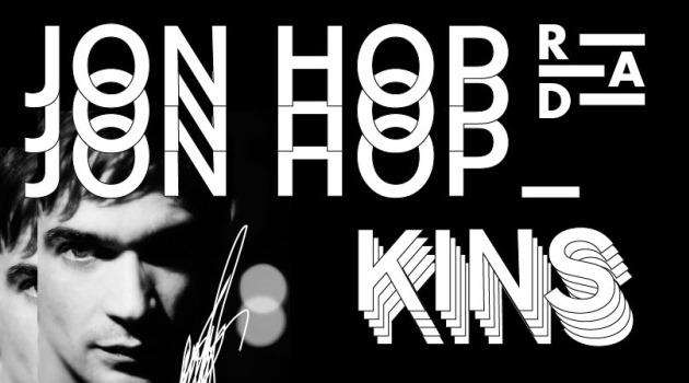 DJ Jon Hopkins agenda show en Chile junto Der NautilusyTomás Urquieta