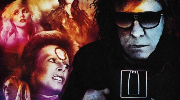 "Mick Rock´s Documental: ""Shot! The Psycho-Spiritual Mantra Of Rock"" ya en Netflix"